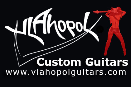 Permalink to: Vlahopol Guitars