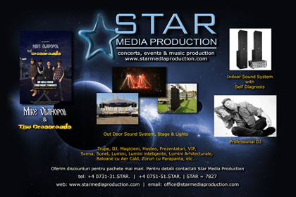Permalink to: Star Media Production
